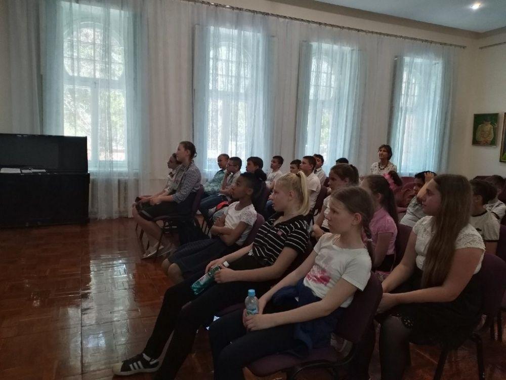 День памяти жертв депортации из Крыма – в Евпаторийском краеведческом музее