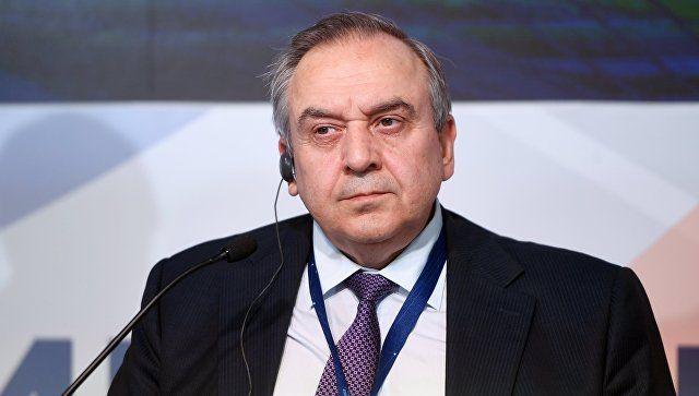 За рубежом готовят акции по подрыву межнационального единства в Крыму - Мурадов