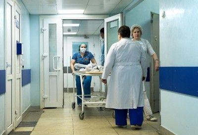 Добрый инвестор построит больницу в Крыму