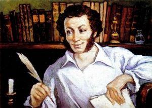 Флешмоб ко дню рождения Александра Пушкина запустили в Керчи