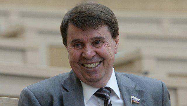 Введение АТО в Крыму в 2014 году привело бы к распаду Украины - сенатор