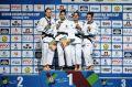 Крымчанка выиграла «золото» Кубка Европы по дзюдо