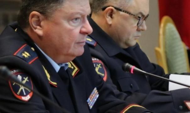 В Крыму сменился министр МВД
