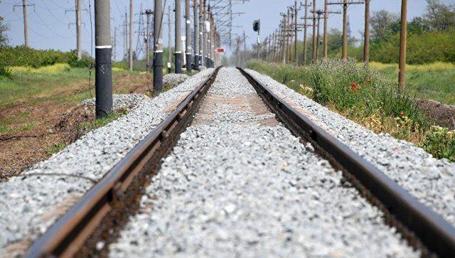 Где дорога, там и путь: как в Крыму готовятся к пуску поездов по ж/д мосту