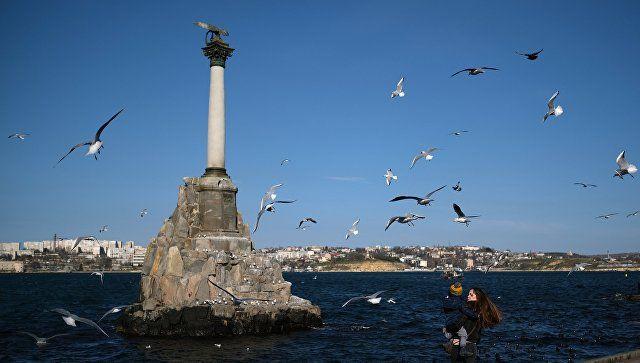 Какая погода будет в Крыму в понедельник: прогноз синоптиков
