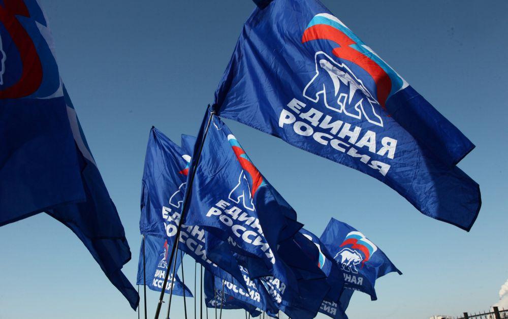 Все крымчане могут принять участие в предварительном голосовании «единороссов», — Константинов
