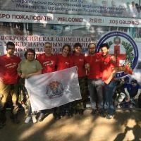 Крымские студенты – победители Всероссийской Олимпиады «Асклепий 2019»