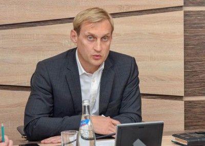 Арестованный мэр Евпатории рассказал об условиях в СИЗО