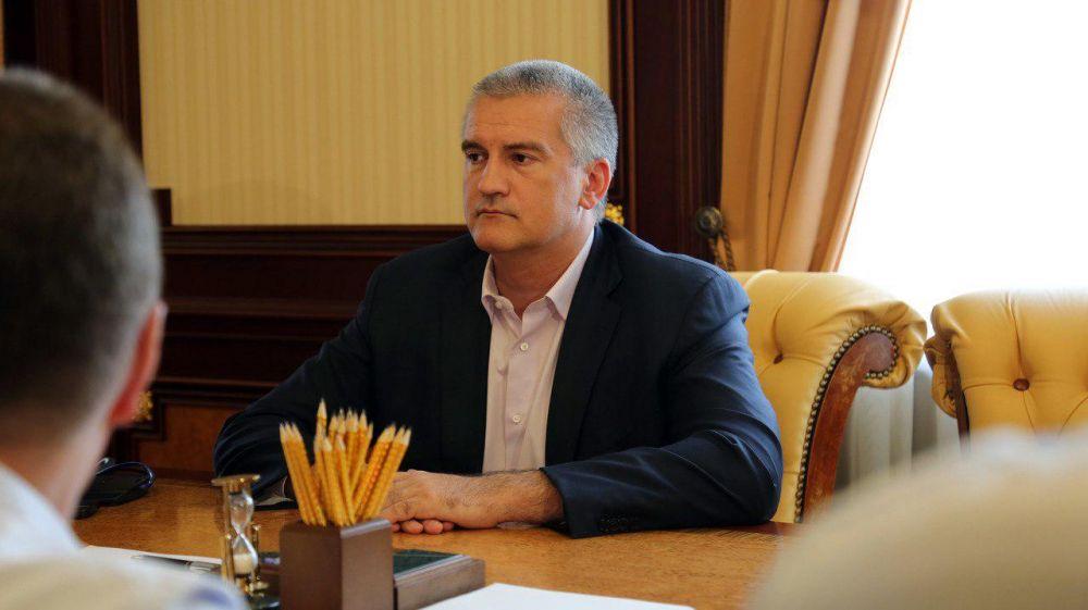 Аксёнов подписал заявление об увольнении заместителя председателя Совета министров Крыма Михаила Селезнева