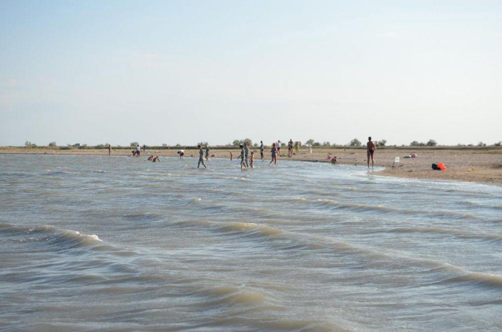 Ойбурскому озеру хотят присвоить статус ООПТ