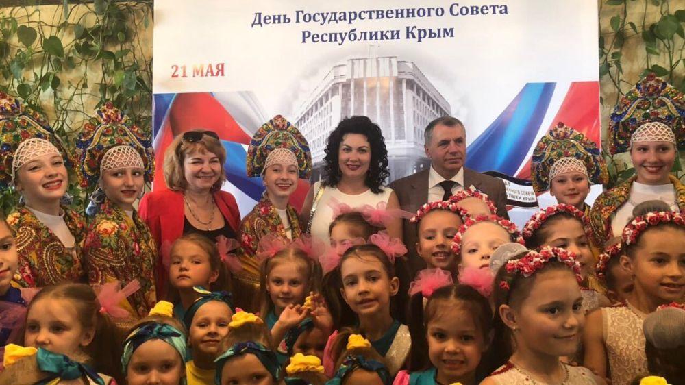 Минкульт Крыма представил концертную программу, приуроченную ко Дню Государственного Совета Республики Крым