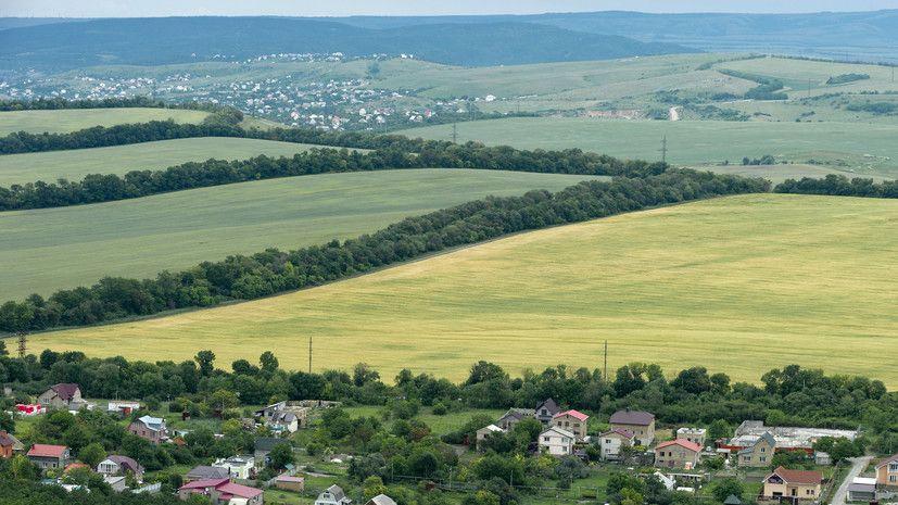 Объём экспорта продукции АПК Крыма составил $1,4 млн за четыре месяца