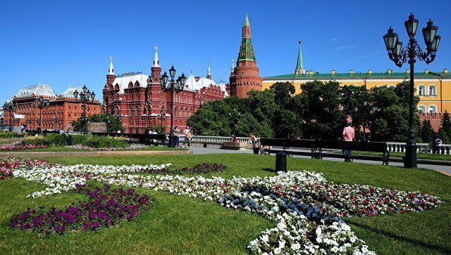 В Кремле оценили призыв Зеленского к США усилить санкции против России