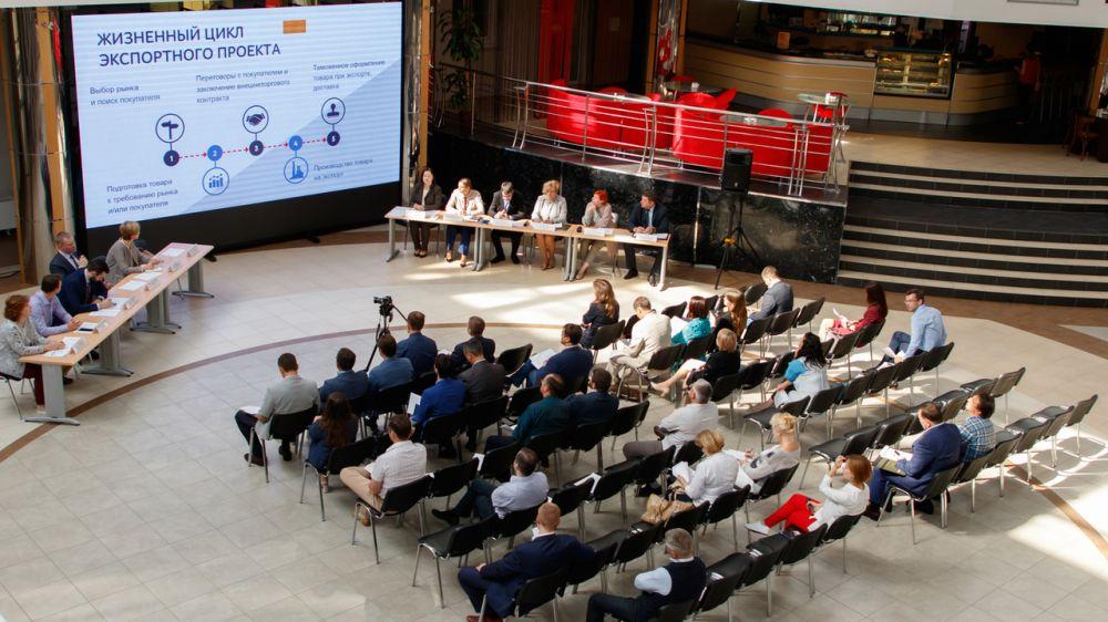 Минэкономразвития РК приглашает экспортеров и экспортно-ориентированных предпринимателей на семинары