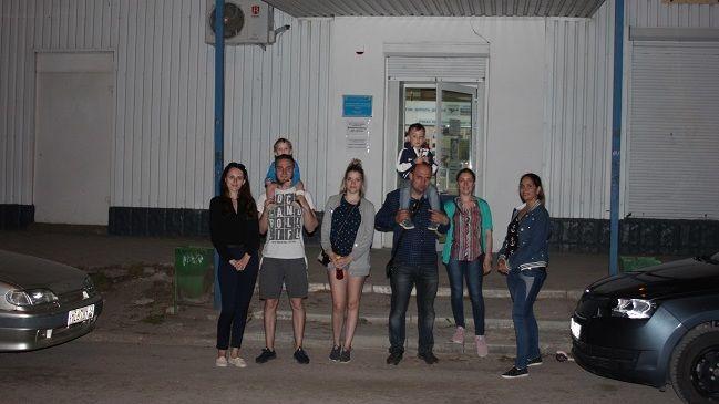 Всероссийская акция «Ночь музеев» в районном историко-краеведческом музее