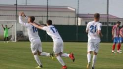 В чемпионате премьер-лиги КФС побит рекорд результативности сезона-2018/19