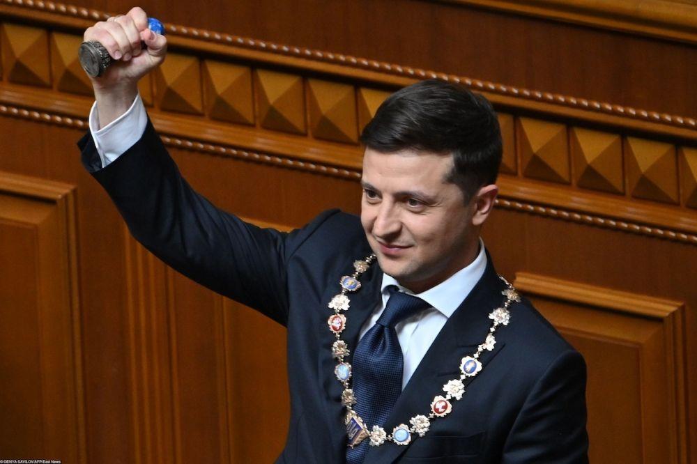 Сергей Аксенов: Украина вряд ли переживет Порошенко-2