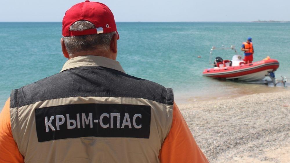 Сергей Шахов: Безопасность отдыхающих в летний период находится на строгом контроле МЧС