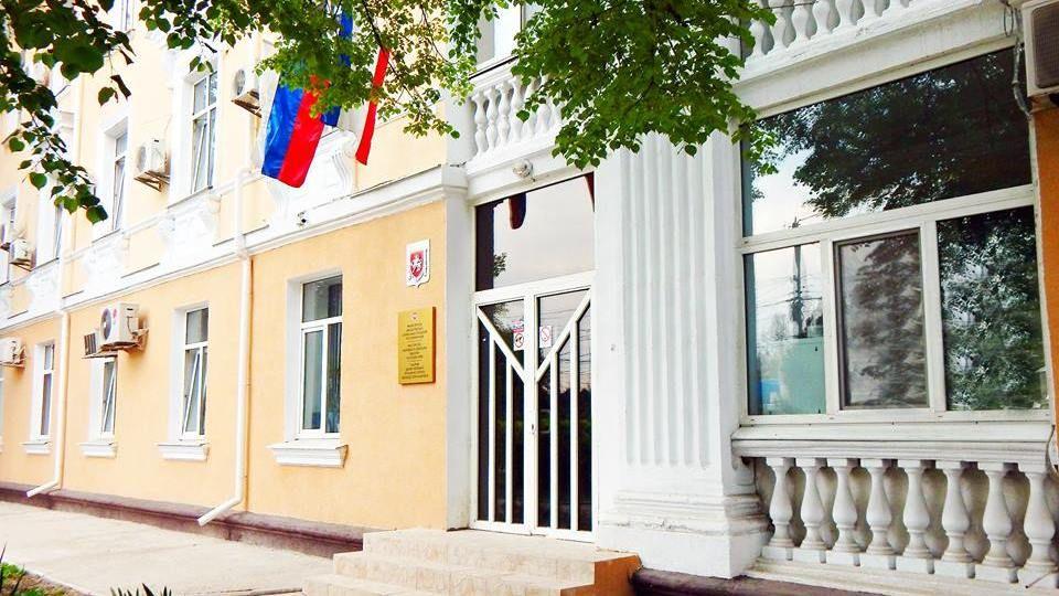 В Минимуществе Крыма назначен новый заместитель министра Назим Сидаметов