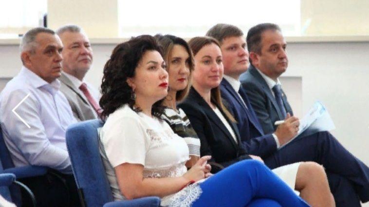 Арина Новосельская: Поручения по итогам выездных совещаний в Судаке выполнены в полном объеме