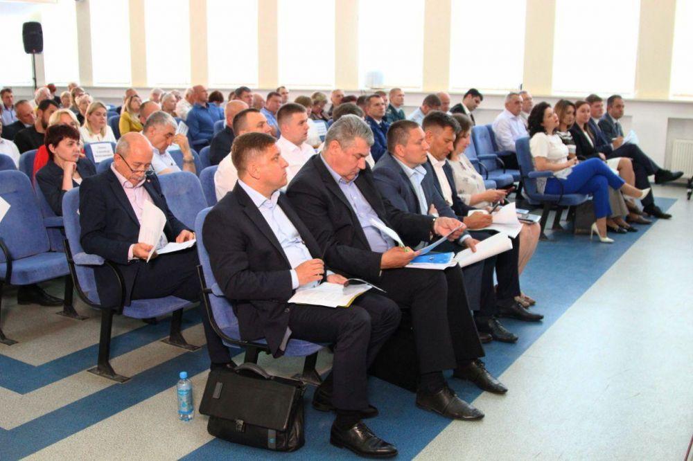 Работа по выявлению аварийных домов в Судаке продлится до 1 июля