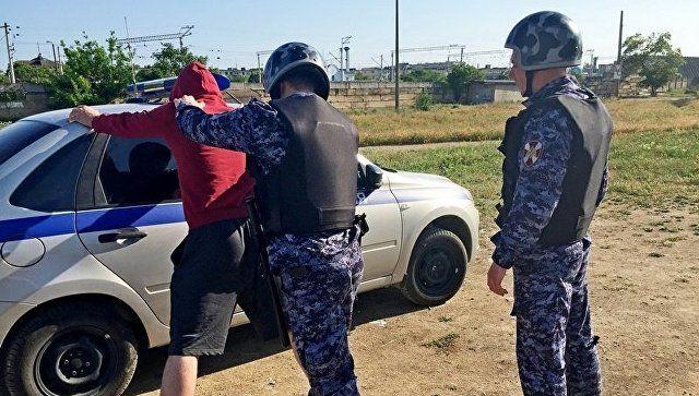 Стрельба в многоэтажке: крымчанин во время ссоры подстрелил знакомого