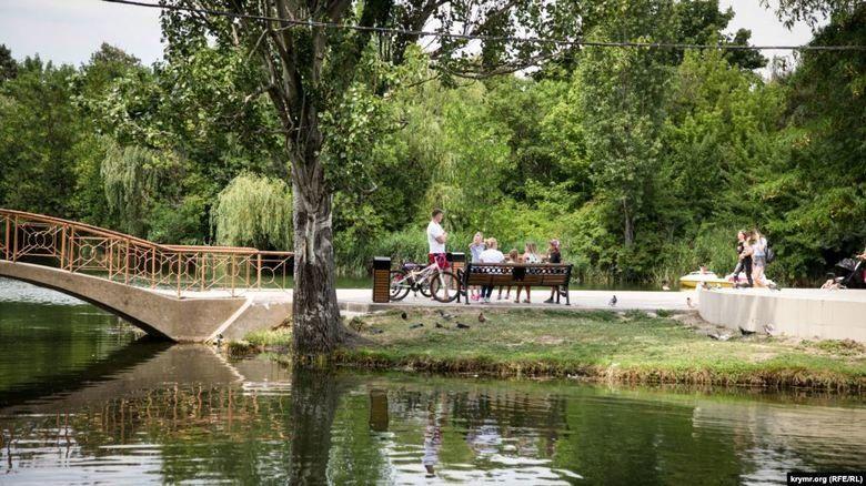 2 июня в Симферополе откроют курортный сезон: программа мероприятий