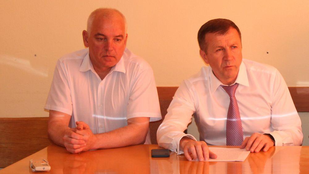 Геннадий Нараев провел собрание с трудовыми коллективами предприятий и учреждений геологической отрасли
