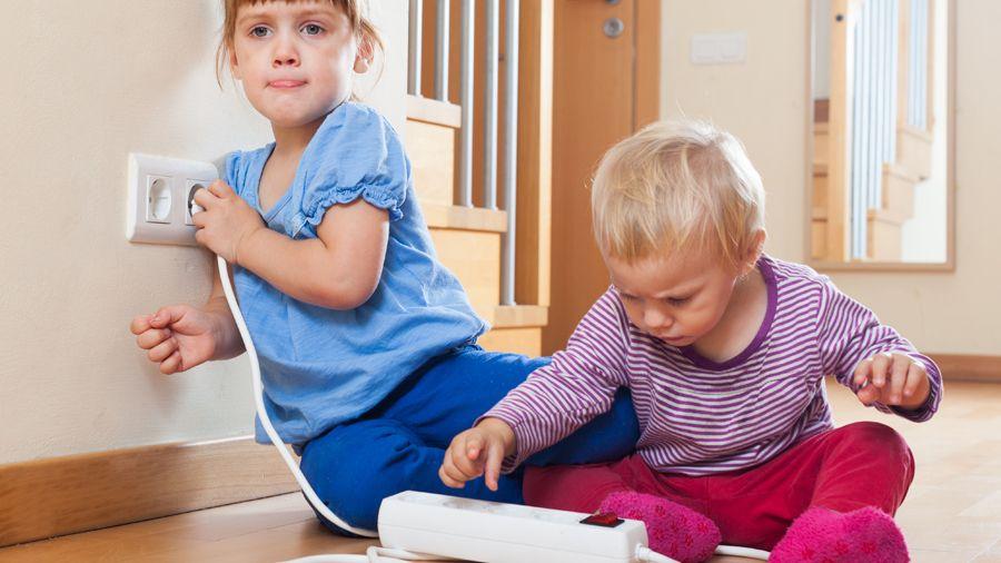 Сергей Шахов: Недопустимо оставлять малолетних детей без присмотра
