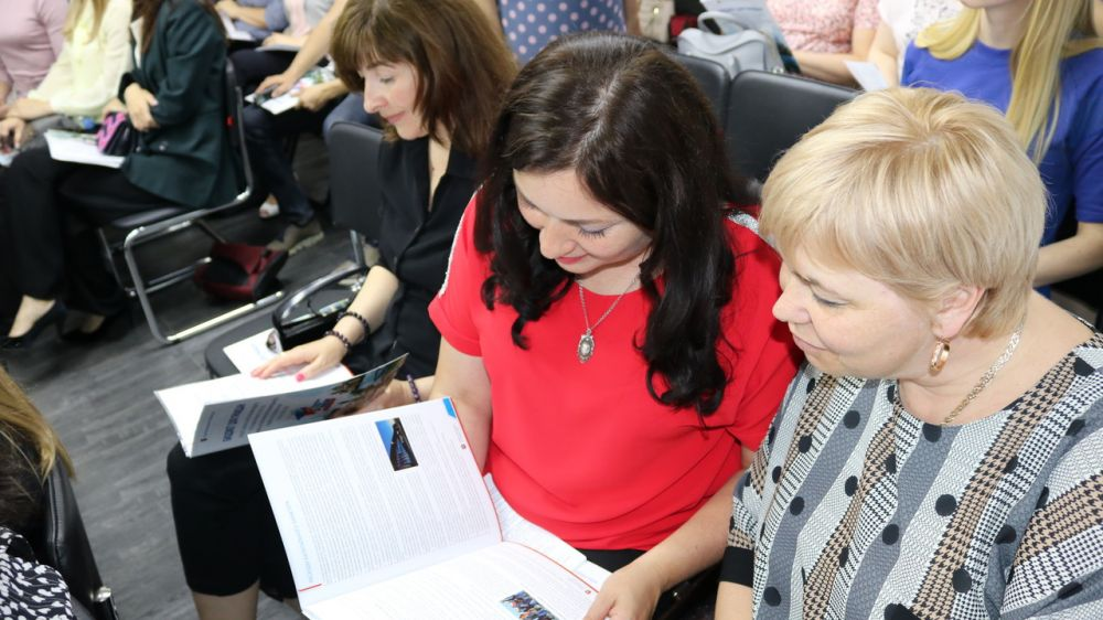 Республика входит в тройку лидеров по темпам собираемости собственных доходов по Южному федеральному округу - Ирина Кивико