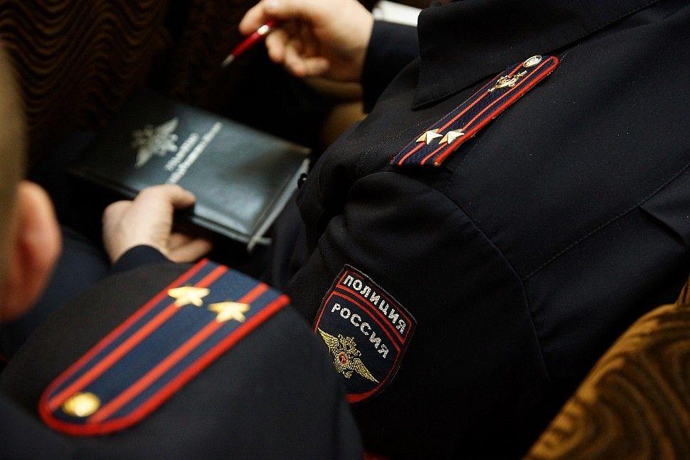 В Крыму проводится проверка по факту противоправных действий со стороны сотрудников полиции, — МВД РК