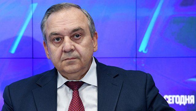 Ведет в тупик: Мурадов прокомментировал призыв НАТО по Крыму