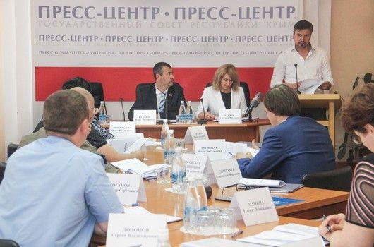 Комитет по аграрной политике, экологии и природным ресурсам рекомендовал ряд законопроектов к рассмотрению на майском заседании сессии