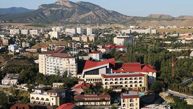 ГД приняла во II чтении проект по пошлине за регистрацию недвижимости в Крыму