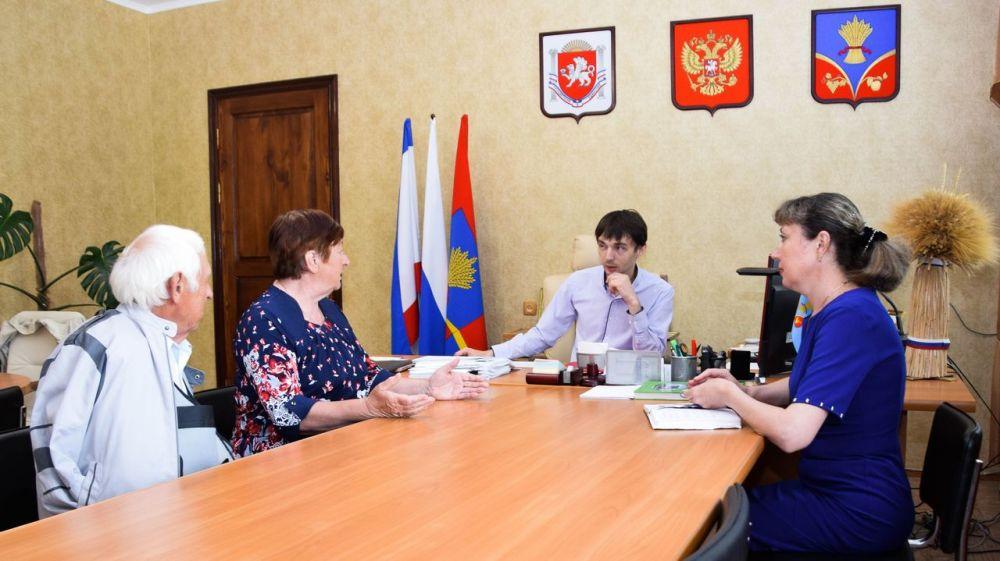 """Роман Шантаев: """"Наказы жителей должны исполняться!"""""""