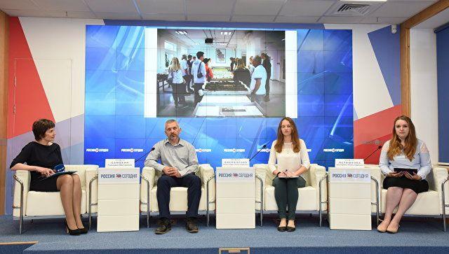 В Крым на первую международную стажировку приедут студенты из Сербии и Китая