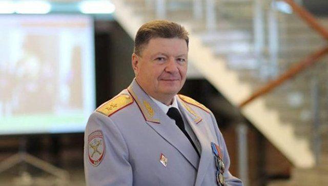 Глава крымской полиции, написавший заявление об увольнении, вошел в тройку самых богатых сотрудников МВД