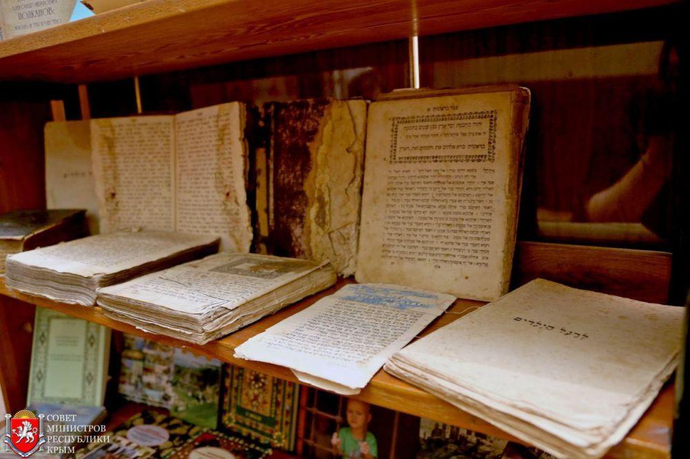В это воскресенье в крепости Чуфут-Кале отметят День памяти Хаджи Серайя Хана Шапшала