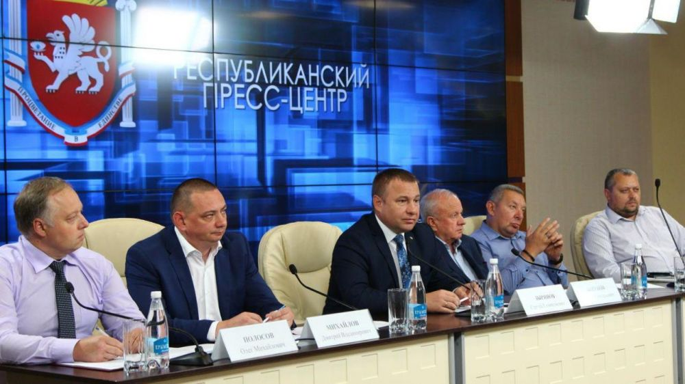 Сергей Зырянов: Республика Крым полностью готова к отмене национального роуминга