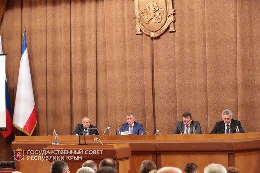 Парламентарии республики поддержали поправки в федеральные законы об образовании и особенностях пенсионного обеспечения
