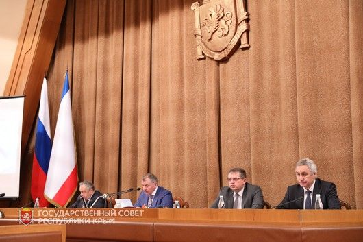 Крымский парламент ввел штрафы за нарушение требований при открытии и использовании пляжей