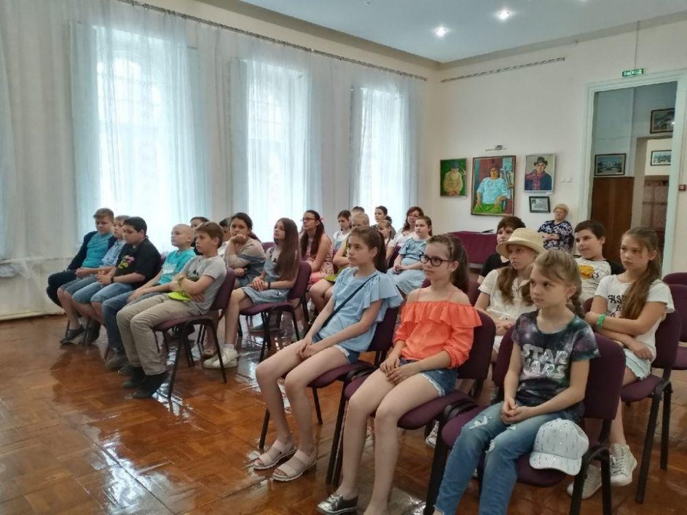 День славянской письменности и культуры – в музее