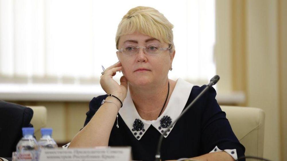 Кивико выступила на заседании рабочей группы Минфина России в Ставропольском крае
