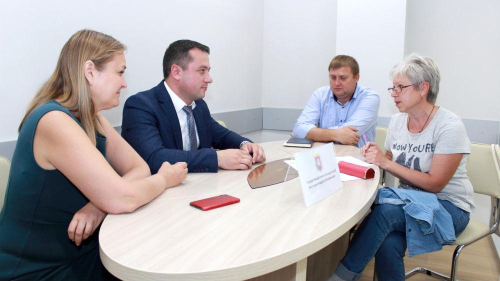Дилявер Якубов: Грамотная правовая помощь — одна из мер поддержки бизнеса