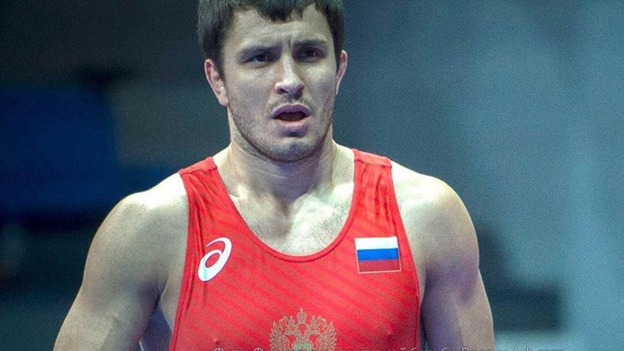 Симферопольский борец Адам Курак – победитель международного турнира в Италии