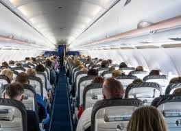 Пассажир авиарейса Москва-Симферополь напал на женщину и... умер