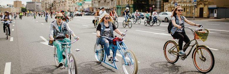 Симферопольцев приглашают принять участие в велопараде