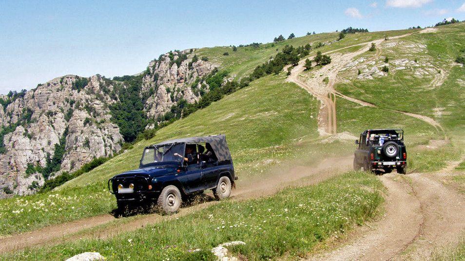 Сергей Шахов: Принят закон о дополнительных мерах безопасности туристов на маршрутах повышенной опасности