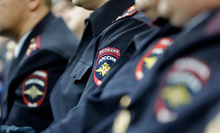 В МВД по Республике Крым проводится проверка в отношении сотрудника полиции
