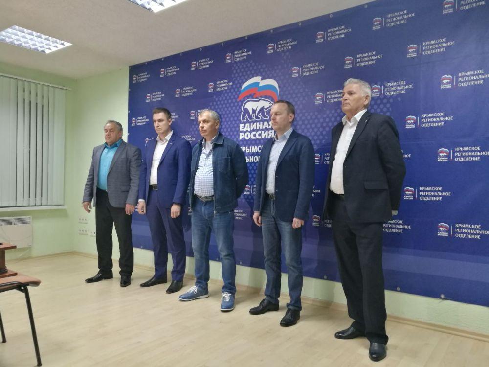 В Крыму явка избирателей на Предварительном голосовании «Единой России» составила 13,4%, — Константинов